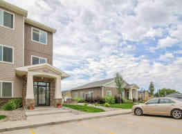 Regency Apartments - Williston