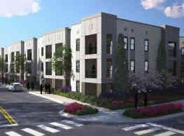 Russell Street Flats - Starkville