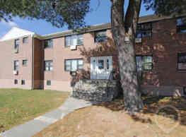 Laurel Gardens Apartments - South Fallsburg