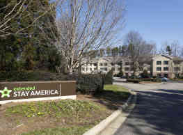 Furnished Studio - Raleigh - North Raleigh - Raleigh