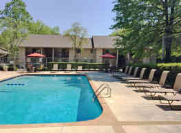 Woodview Terrace Apartments - Knoxville