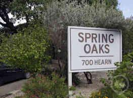 Spring Oaks Apartments - Austin