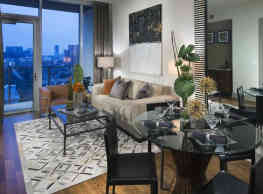 77056 Luxury Apartments - Houston