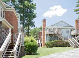 Turtle Cove Apartments - Raleigh