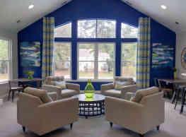 Regency Park Apartment Homes - Raleigh