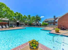The Madison At Schilling Farms - Collierville