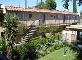 Hacienda - Yuba City
