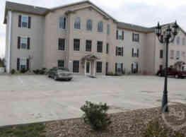 Enclave Apartments - Cape Girardeau