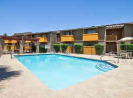 Melrose Apartments - Phoenix