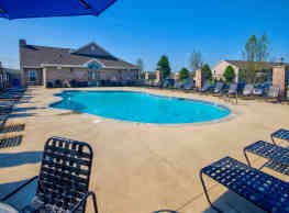 Hawthorne Properties - Lafayette