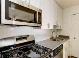 Hallfield Apartments - White Marsh