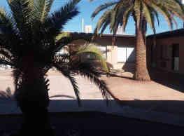 Oakwood Terrace - Tucson