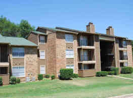 Tuscany Apartment Homes - Fort Worth