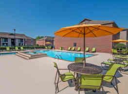 Greenleaf Apartments - Phenix City