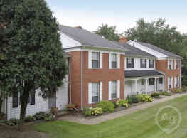 Woodside Terrace Apartments - Canton
