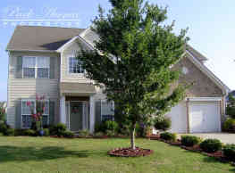 *Reduced!* 116 Steeplechase Ave--Pending Lease - Mooresville