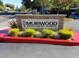 Muirwood - Martinez