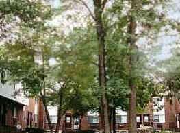 Stonegate Apartments - New Britain