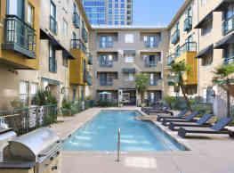 Gables West Avenue Lofts - Austin