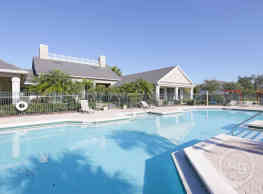 Westwood Apartments - Fort Myers