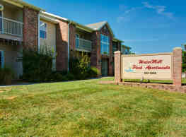 Watermill Park Apartments - Springfield