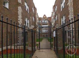 8251 S Ellis Avenue - Chicago