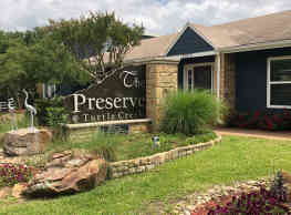 The Preserve At Turtle Creek - Arlington