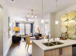 555 Ross Avenue Apartments - Dallas