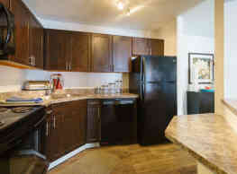 Meridian Pointe Apartment Homes - Burnsville