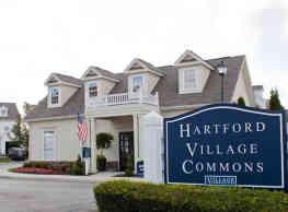 Hartford Village Commons Apartments - Columbus