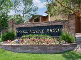 Cobblestone Ridge - Colorado Springs