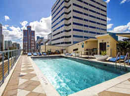 The Exchange Lofts - Fort Lauderdale