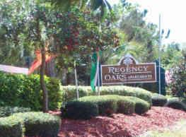 Regency Oaks Apartments - Gainesville