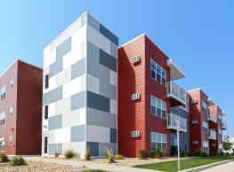 Arbor Court Apartments - Fargo