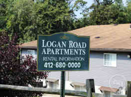 Logan Road Apartments - North Versailles