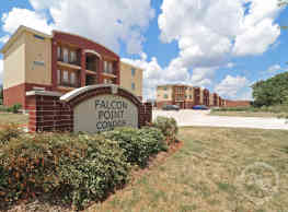 Falcon Point Condos - College Station