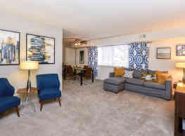 Brookmont Apartment Homes - Philadelphia