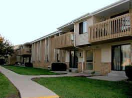 Servite Apartments - Milwaukee