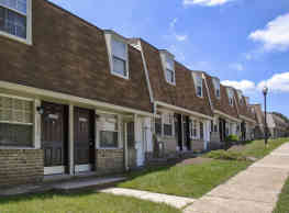 Pleasantview Apartments - Baltimore