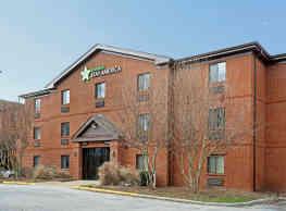 Furnished Studio - Newport News - I-64 - Jefferson Avenue - Newport News