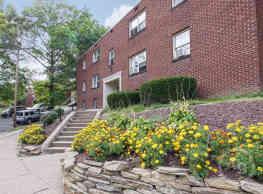 Alvern Gardens - Pittsburgh