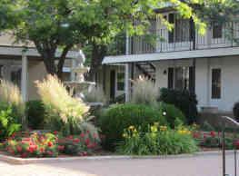 Promenade des Jardins Apartments - Wichita