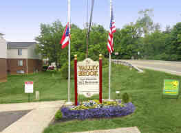 Valley Brook Apartments - Milford