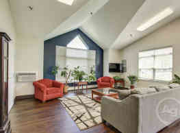 Cayuga View Apartments - Ithaca