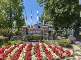 The Woodlands - Sacramento