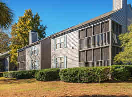 Colonial Village At Waters Edge - Summerville
