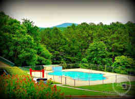 Serenity Apartments at Huntsville - Huntsville