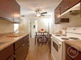 North Mountain Apartments - Phoenix