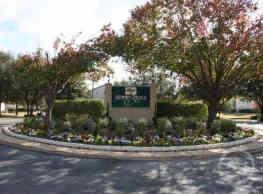Summit Ridge Apartments - Temple
