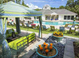 The Oasis at 1800 - Tallahassee